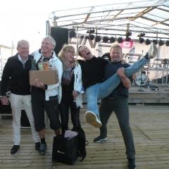 Bornholm Runt 2017 Prisutdelning
